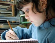 读写困难孩子需要更多的关注和理解
