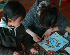 帮助读写困难儿童,妈妈们还应该学会这样做……
