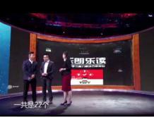 视频:2015 CCTV2 创业英雄汇兰紫与海泉现场互动