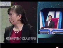视频:2015 CCTV2 创业英雄汇兰紫提高学习力