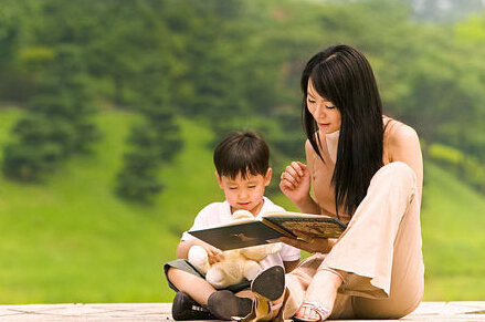 你是否有资格做孩子的父母——论家庭教育
