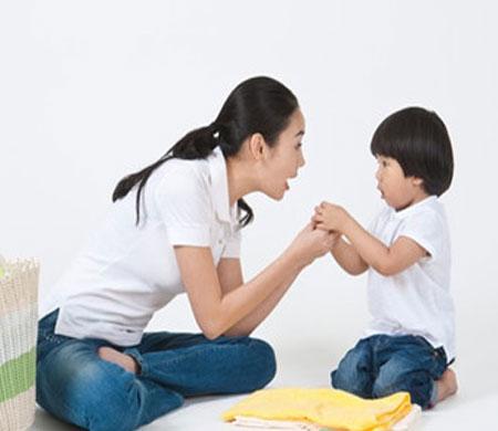 家庭教育的误区:以下言论你说了吗