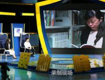 视频:乐朗乐读牵手辽宁电视台首档创业路演《领袖峰会》照片集