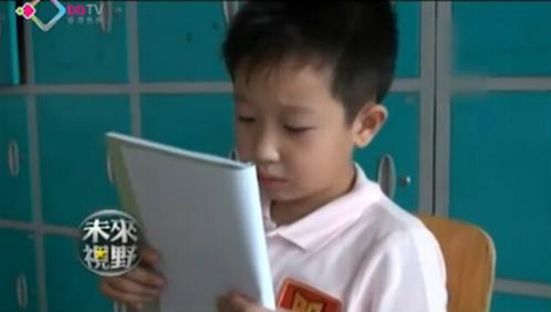 乐朗乐读接受香港bbtv专访 (機構助京學童克服讀寫障礙)